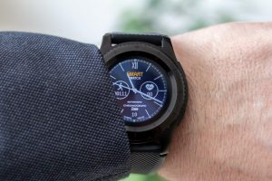 The classiest smart watches on the market