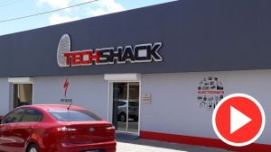 BRICK AND MORTAR STORES ARE TURNING IT UP A NOTCH AND OFFERING INCOMPARABLE EXPERIENCE