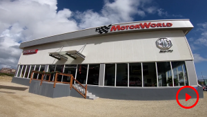 ELECTRIC CARS AVAILABLE AT MOTORWORLD