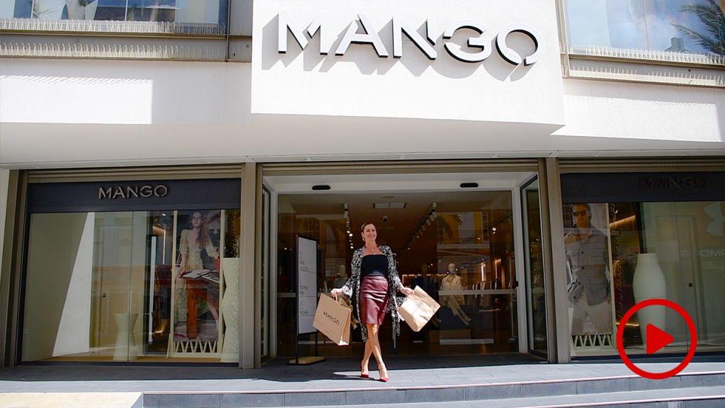 2 Mango new collection