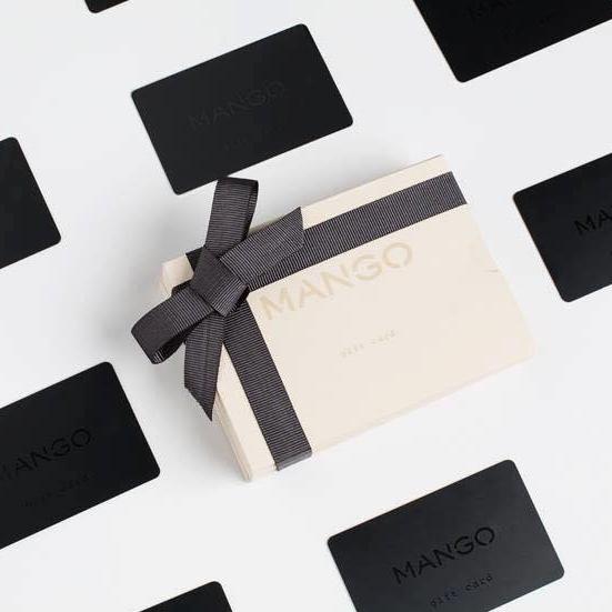 Mango Giftcard Sweepstakes