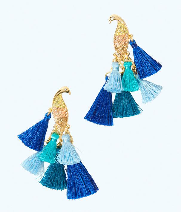 Pier Market earrings