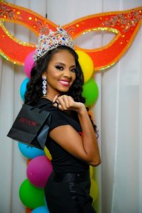 REVLON ELEVATES THIS YEAR'S CARNIVAL QUEENS WITH COLORS AND SPARKLE