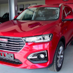 Motorworld introduces new Haval models
