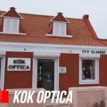 GET 20/20 VISION IN TIME FOR THE NEW SCHOOL YEAR WITH KOK OPTICA.