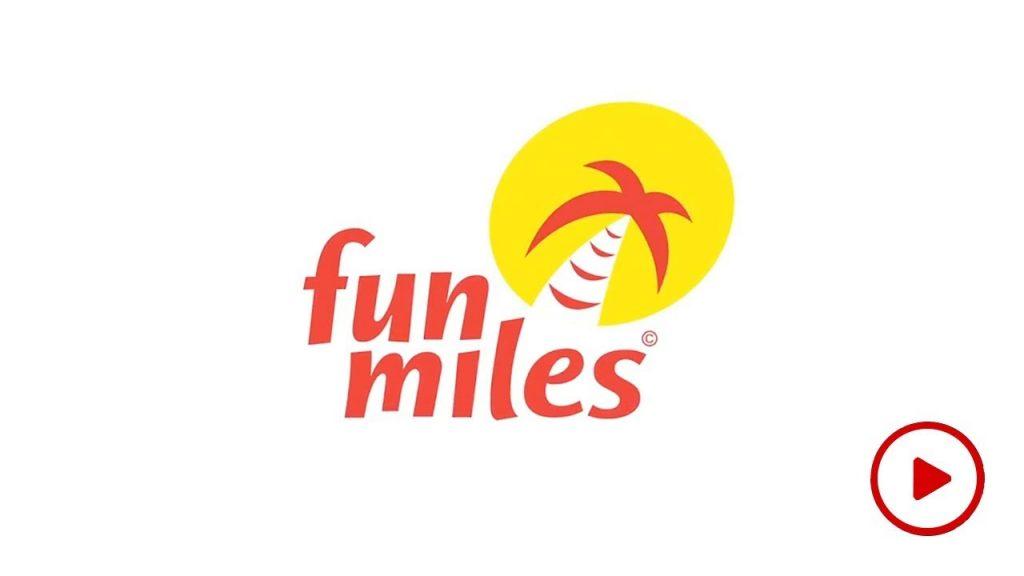 fun miles aruba