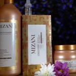 Manrique Caprilles ~ Mizani hair products