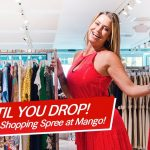 YOU can win 1000 Florin shopping spree at Mango!