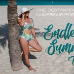 Summer Odyssey of Trend Alert Aruba.