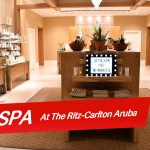 Saturday Sip & Spa at The Ritz-Carlton.