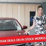 END OF THE YEAR DEALS ON IN-STOCK MODELS